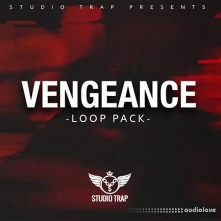 Studio Trap Vengeance Loop Pack WAV