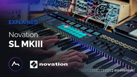 ADSR Sounds Novation SL MkIII Explained