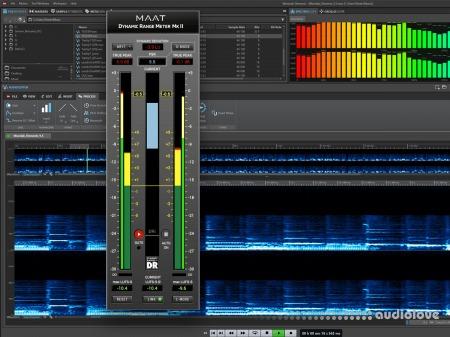 MAAT DRMeter MkII v2.1.0 Incl Emulator WiN