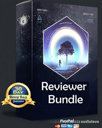Ghosthack Exclusive Reviewer Bundle