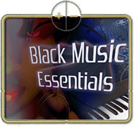 Studio Electronics Black Music Essentials and Salvation Pads Bank Synth Presets