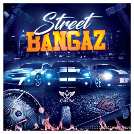 Studio Trap Street Bangaz MULTiFORMAT