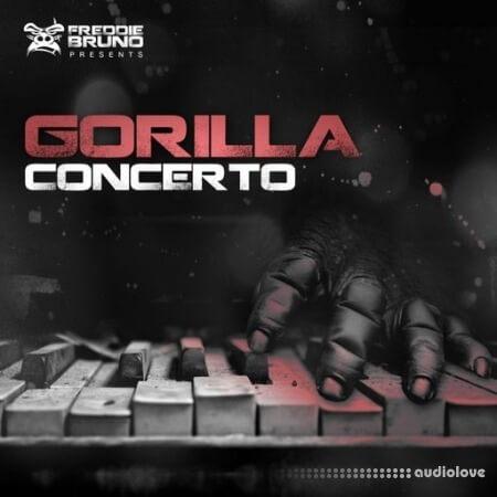 Freddie Bruno The Gorilla Concerto WAV