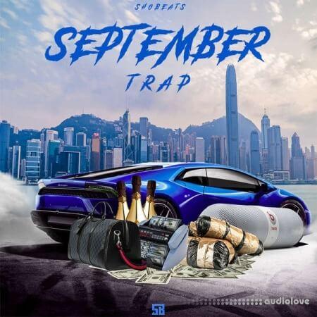 Shobeats September Trap