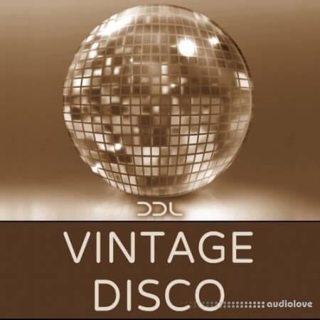 Deep Data Loops Vintage Disco