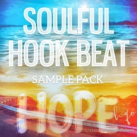 HQO Soulful Hook Beat (HOPE) WAV