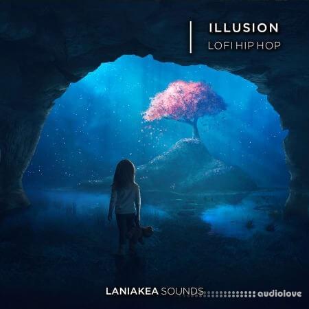 Laniakea Sounds Illusion Lofi Hip Hop WAV