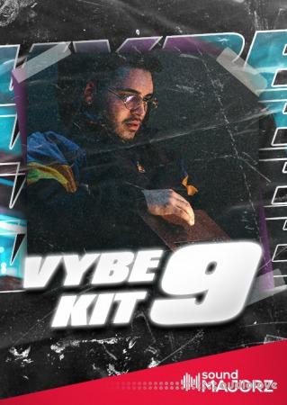 SoundMajorz Vybe Kit 9 WAV