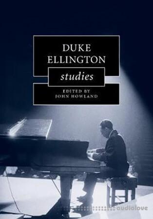 Cambridge Composer Studies Duke Ellington Studies