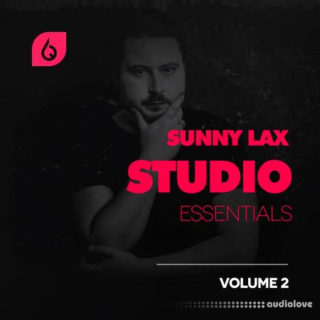 Freshly Squeezed Samples Sunny Lax Studio Essentials Volume 2 WAV MiDi Synth Presets