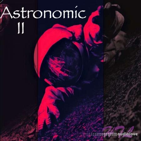 Hometown Loops Astronimic Vol.2 WAV