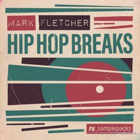 RV Samplepacks Mark Fletcher Hip Hop Breaks WAV