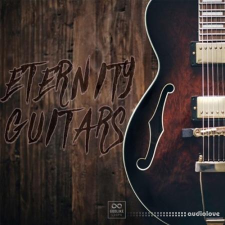 Godlike Loops Eternity Guitars Vol.1
