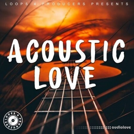 Loops 4 Producers Acoustic Love