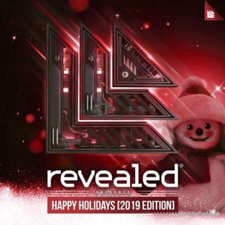Alonso Sound Revealed Happy Holidays [2019 Edition]