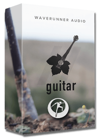WaveRunner Audio Johns Guitar KONTAKT