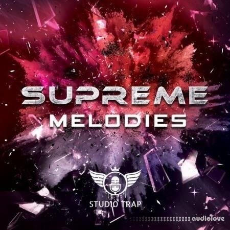 Studio Trap Supreme Melodies