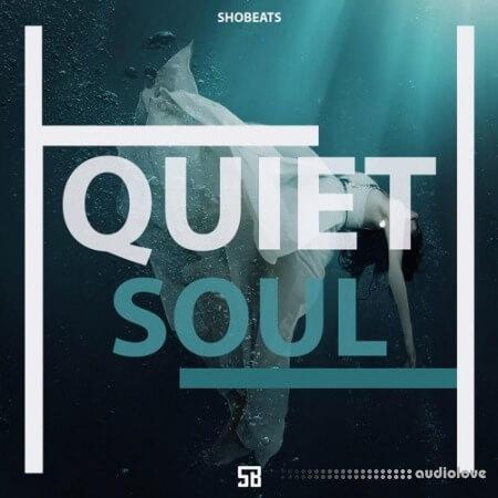 Shobeats Quiet Soul WAV MiDi Synth Presets