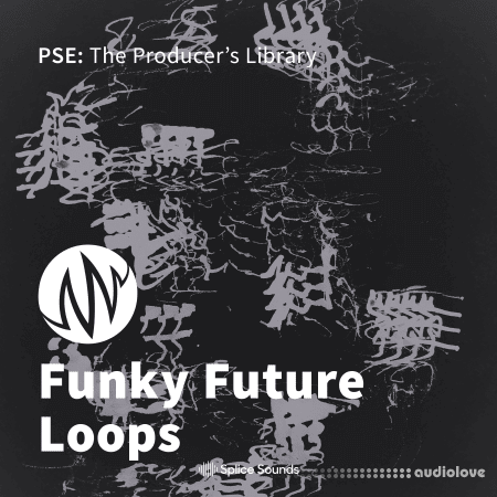 PSE: The Producers Library Funky Future Loops WAV