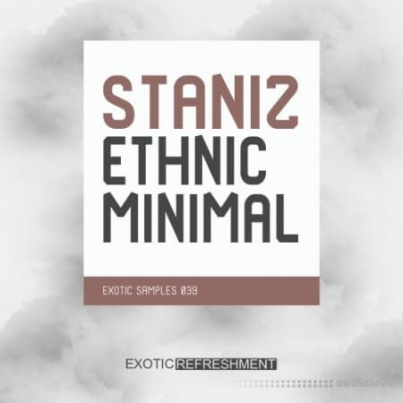 Exotic Refreshment Staniz Ethnic Minimal