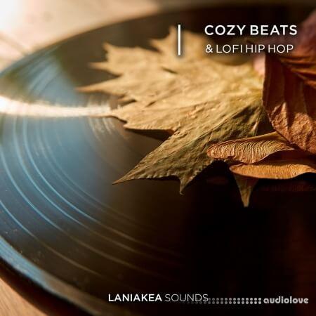 Laniakea Sounds Cozy Beats and Lofi Hip Hop WAV