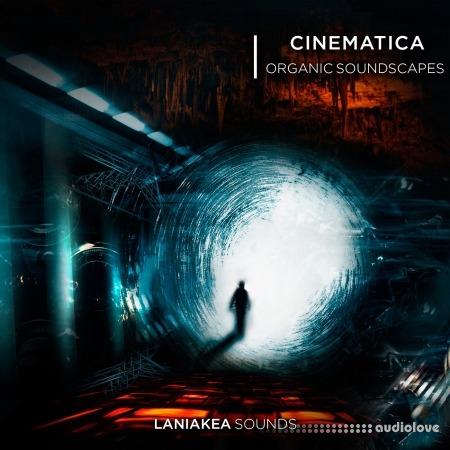 Laniakea Sounds Cinematica Organic Soundscapes WAV