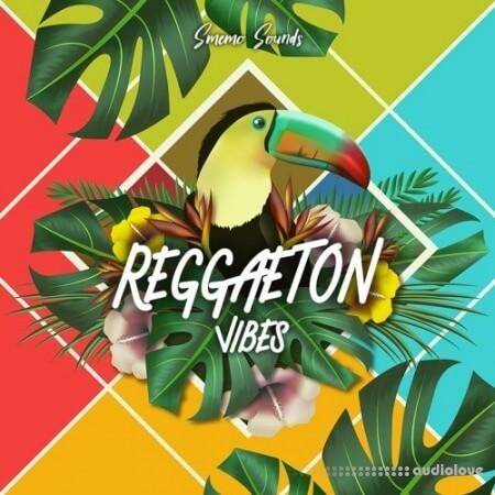 Smemo Sounds Reggaeton Vibes WAV MiDi