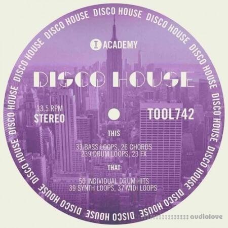 Toolroom Toolroom Academy Disco House
