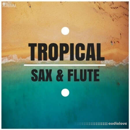 Out Of Your Shell Tropical Sax And Flute