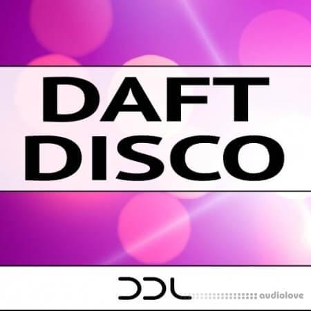 Deep Data Loops Daft Disco