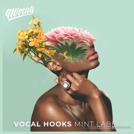 91Vocals Vocal Hooks Mint Label WAV
