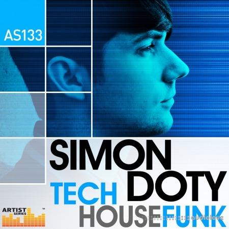 Loopmasters Simon Doty Tech House Funk MULTiFORMAT