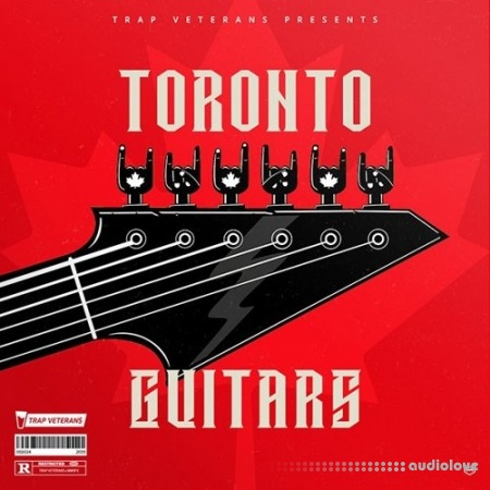 Trap Veterans Toronto Guitars WAV