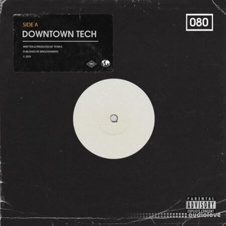 Bingoshakerz Downtown Tech