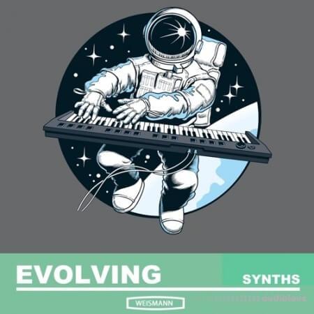 Weismann Evolving Synths