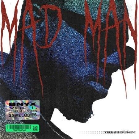 Bnyx Mad Man (Multi Kit) WAV