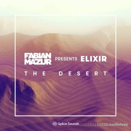 Fabian Mazur The Desert