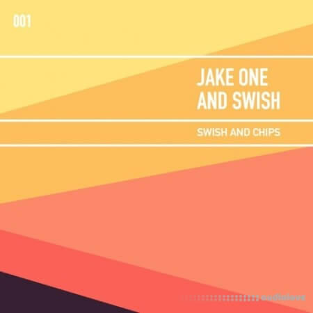 Snare Jordan Swish and Chips by Jake One and Swish WAV
