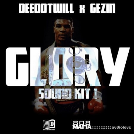 Deedotwill Glory Sound Kit Vol.1
