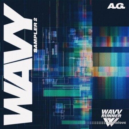A.G. Wavy Sampler Vol.2 WAV
