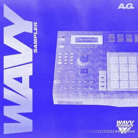 A.G. Wavy Sampler Vol.1 WAV