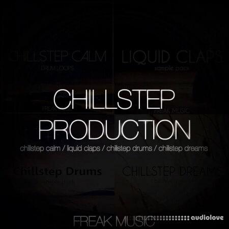 Freak Music Chillstep Production Vol.1 WAV