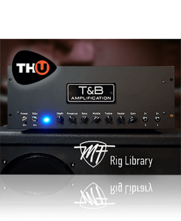 Overloud MF TB 008 Rig Library Synth Presets