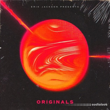 Erik Jackson Originals 1 WAV