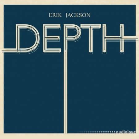 Erik Jackson Depth