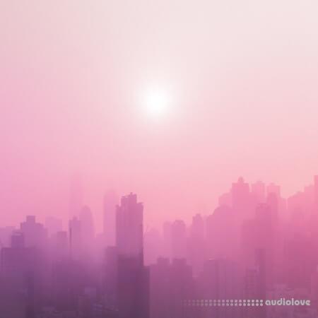 Noiiz Neon Voyage Electronic Dream Pop WAV