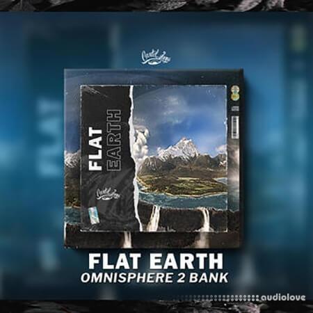Cartel Loops Flat Earth