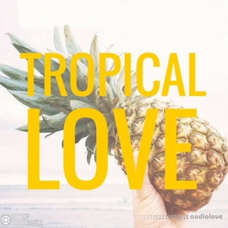 Out Of Your Shell Tropical Love Vol.2 WAV MiDi