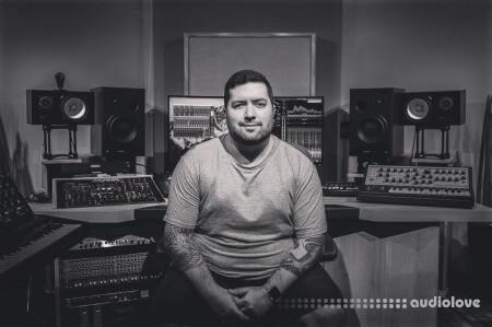 Andre Salata Mixagem para Música Eletrônica TUTORiAL