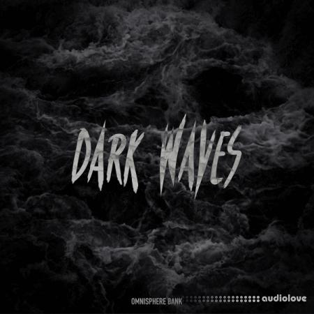 HZE Dark Waves (Omnisphere Bank) incl. Bonus Presets Synth Presets